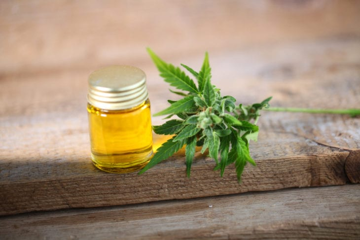Why You Should Consider Taking CBD