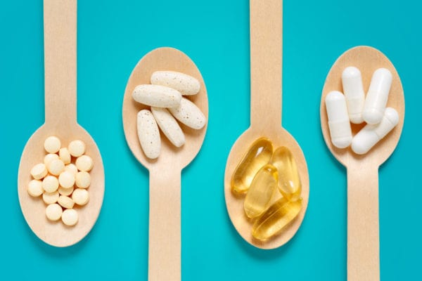 Consider these 4 Supplements
