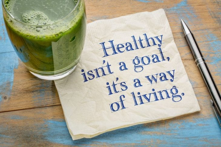 Link Your Health & Wellbeing Goals to Your Highest Values
