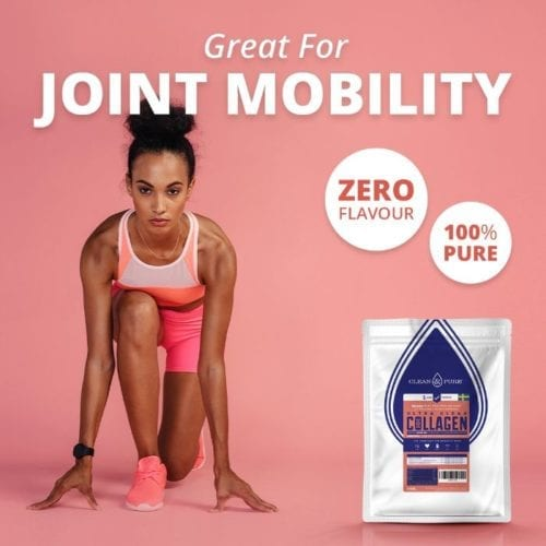 Collagen-Joint-Mobility