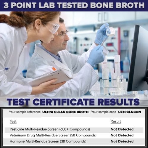 3 Point Lab Test