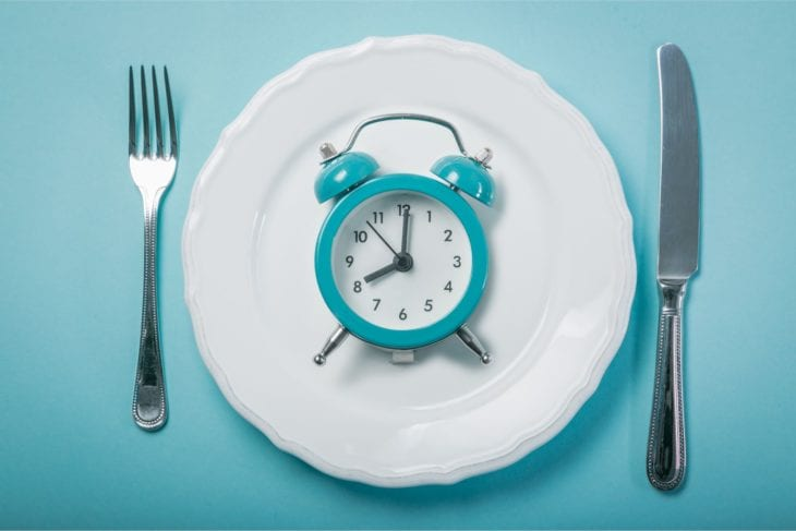 Celebrities Who Practice Intermittent Fasting