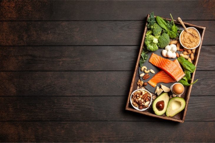 What A Preventive Cardiologist Eats on Keto