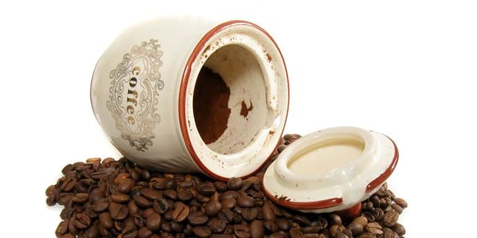 How to Store Your Coffee + 5 Top Coffee Canister Choices