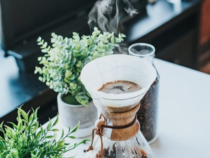 What is Clean Coffee?