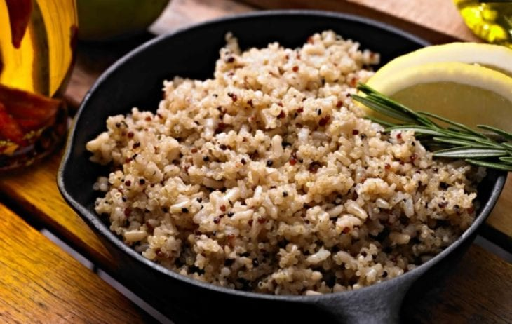 How to get Rid of Arsenic in Your Rice