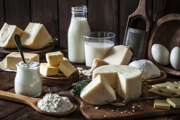 Why You Need to be Wary of Dairy