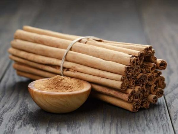 Can Cinnamon Lower Your Blood Sugar?